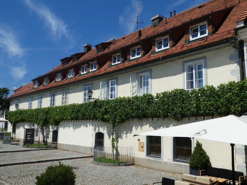 Hidden Wine Tunnels In Maribor Slovenia