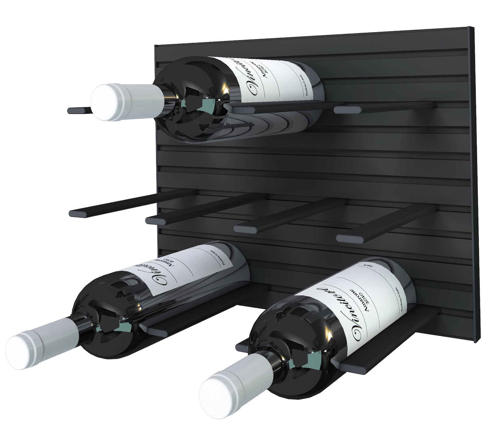 Stact Pro Modern Metal Wine Racks Cool Wine Cellar